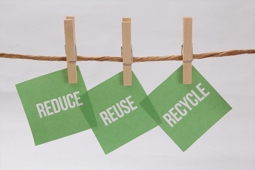 不用品回収について
